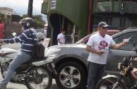 Costa Rica Apoya la 5 Maratón Internacional de donación de Sangre