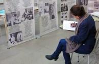 En Argentina se mantiene vivo el recuerdo de las víctimas del Holocausto