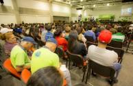 Venezuela inicia ciclo de Jornadas Internacionales por los Derechos de la Madre Tierra
