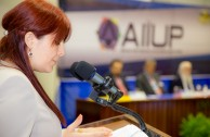 Proposals for a Culture of Peace during the IV International Seminar of the ALIUP in Venezuela