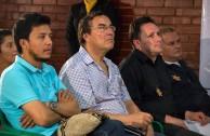 """Corporación Unificada Nacional - Educación Superior abrió sus puertas al Proyecto """"Educar para Recordar"""" en Mesitas - Cundinamarca, Colombia."""