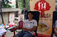 """Con éxito Venezuela extiende lazos de Vida y Amor en la 5ta Maratón Internacional """"En la Sangre está la Vida"""""""