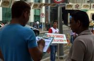 """La 5ta Maratón """"En la Sangre está la Vida"""" revive el deseo altruista en miles de colombianos al donar la Savia de la Vida"""