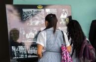 """Colegios del municipio de Tocaima en Colombia, participaron en los Foros Educativos """"Educando para Recordar"""""""
