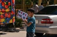 Villeta, ciudad de Paraguay, se une a las Jornadas de Donaciones de Sangre