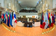 XIV General Assembly of the Parliamentary Confederation of the Americas (COPA)