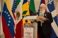 XIV Asamblea General de la Confederación Parlamentaria de las Américas (COPA)