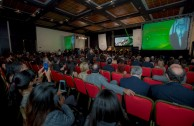 The first edition of the Global Prize of Green Citizenship, awards projects in favor of the Environment and Peace.