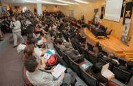 El V Seminario Internacional de la ALIUP en México promueve la creación de una cátedra para la paz