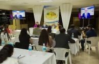 Lanzamiento Internacional de Programa Educativo Comunicacional por una Cultura de Donación de Sangre