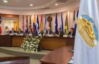 La EMAP con el apoyo de la Corte Interamericana de Derechos Humanos congregó autoridades de diferentes estamentos de Costa Rica el 12 de febrero de 2015, para conmemorar el Día Internacional en Memoria de las Víctimas del Holocausto, y dar a conocer el testimonio de los supervivientes de este genocidio.