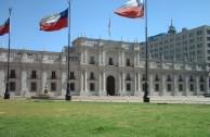 Dotado de elegancia y armonía arquitectónica, el edificio del excongreso Nacional de Chile en Santiago, será el escenario escogido por la EMAP para realizar la CUMIPAZ.