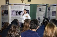 October 1 - 9 Schools, Educating to Remember, Argentina