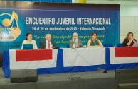 "Integral Project ""Children of Mother Earth"" creates awareness in thousands of youths in Venezuela on the importances of taking real actions for the protection and care of the environment"