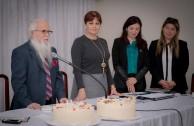 Tercer aniversario de la EMAP
