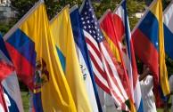 La Embajada Mundial de Activistas por la Paz tiene como misión:  Trabajar por la paz, superación, bienestar y felicidad de la familia humana y de la Madre Tierra, promoviendo la formación del ser humano integral y de activistas por la paz mundial.