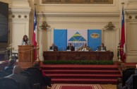 Second table - Judicial Session - CUMIPAZ 2015