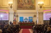 Sesión Judicial: Análisis centrados en la relación de la ONU y la Corte Penal Internacional por una justicia para la paz