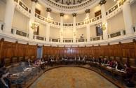 Conclusiones - Sesión Judicial - CUMIPAZ 2015