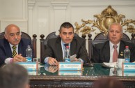 Fourth table - Educational Session - CUMIPAZ