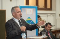 Cuarta Mesa - Sesión Educativa - CUMIPAZ