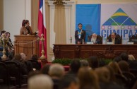 The General Director of the GEAP, Gabriela Lara, said the purpose of  CUMIPAZ is to bring together specialists in the parliamentary judiciary, academic, and political field to present new proposals for the integration of nations, contributions that will be part of a Declaration which will be submitted to various organizations and governments worldwide.