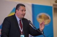 Ernesto Jinesta Lobo, Magistrado de la Corte Suprema de Justicia de Costa Rica, Sala Constitucional.