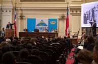 Ernesto Jinesta Lobo, Judge of the Supreme Court of Costa Rica , Constitutional Chamber.