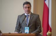 Daniel Rafecas, Federal Magistrate Argentina