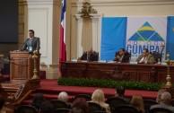 Dr. Daniel Rafecas intervention , Federal Magistrate Argentina