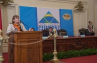 Closure 2nd. day - Educational Session - CUMIPAZ