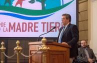 José Andrés Arocena, Diputado de Uruguay