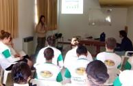 Nueva capacitación para voluntarios de la EMAP en Tres Arroyos