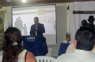 """La masacre de El Salado, tema central del Foro Educativo  """"Educar para Recordar"""" realizado en la Universidad Antonio Nariño."""