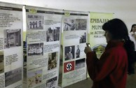 Exhibition of Anne Frank in Argentinian Schools