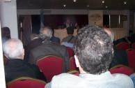 1º Congreso de Formación de Recursos Humanos para la Recuperación del Tren Mediterráneo - Argentina