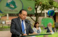National Marathon of the Rights of Mother Earth in Medellin