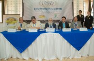 "National Judicial Forum ""Human dignity, presumption of innocence and human rights"" in Cali, Colombia"