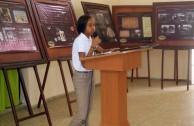 Foros educativos: Educar para Recordar; El Holocausto como Paradigma del Genocidio se extienden a los centros educativos de primaria y secundaria de la República Dominicana.