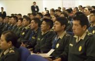 """Perú: 1er. Foro Judicial """"Dignidad Humana, Presunción de Inocencia y Derechos Humanos""""."""