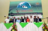 """Programa Internacional """"Hijos de la Madre Tierra"""" en continua acción en México"""