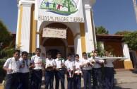 Siete ciudades de Guatemala celebraron el Día Mundial de la Educación Ambiental