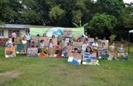 Celebración Día Mundial de la Educación Ambiental en Colombia