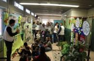 Ferias por la Paz de la Madre Tierra en España