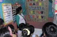 Perú celebra el Día Mundial de la Educación Ambiental