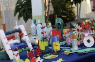 The Dominican Republic celebrates the World Environmental Education Day