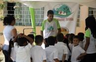Venezuela se une al Dia de la Educación Ambiental