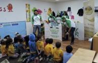 Washington dice Presente al Día internacional de la fauna Silvestre