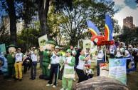 Colombia dice presente! en el Dia Mundial de la Vida Silvestre