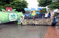 Colombia is present during World Wildlife Day